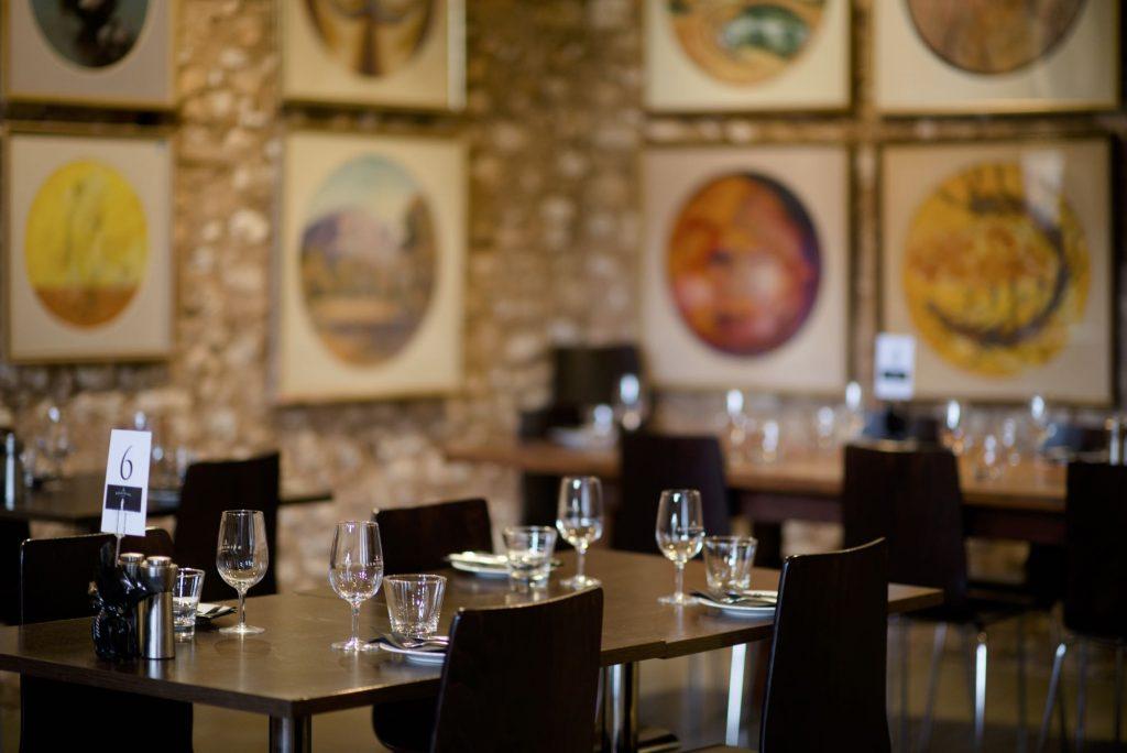 Langhorne Hotel Restaurant