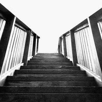 Langhorne Creek - A Stairway to Heaven